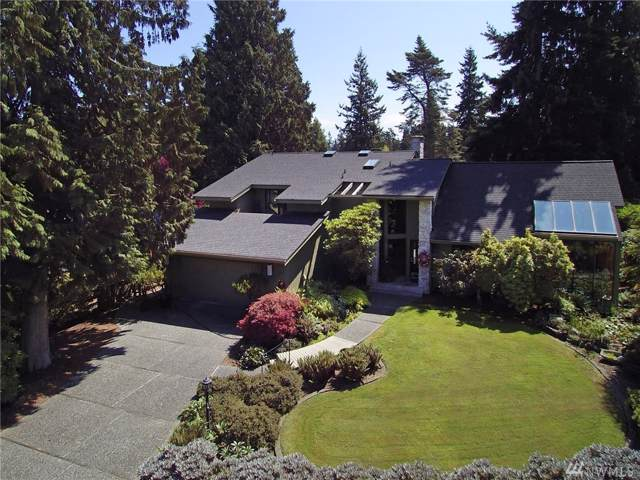 121 Fairway Place, Sequim, WA 98382 (#1505767) :: Record Real Estate