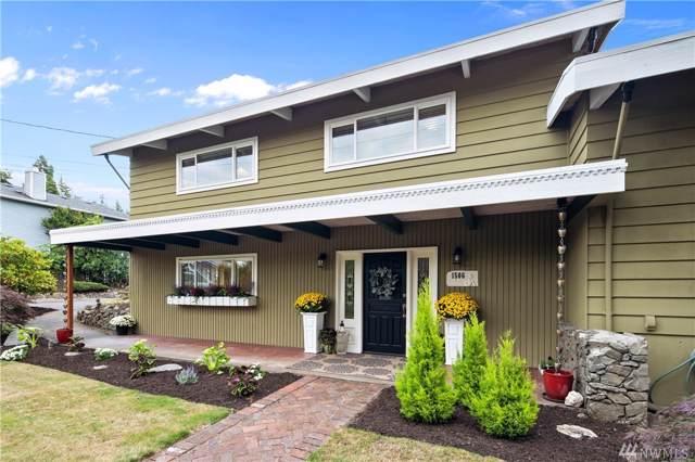 1506 10th Place N, Edmonds, WA 98020 (#1505967) :: KW North Seattle