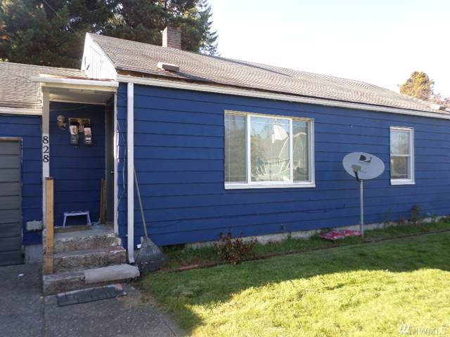 828 May St, Raymond, WA 98577 (#1506009) :: NW Home Experts