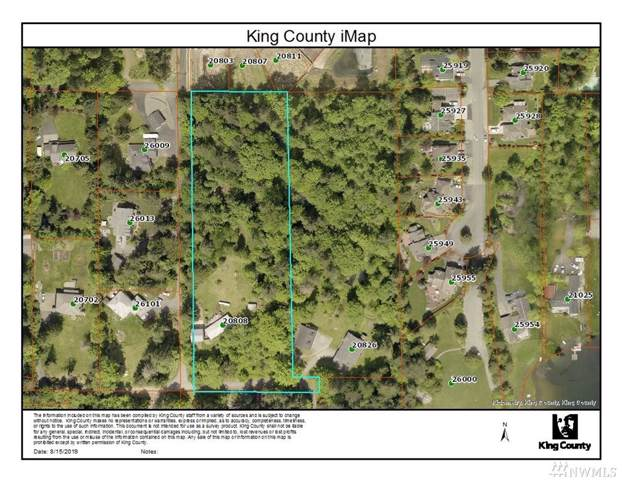 20808-SE 262nd St, Covington, WA 98042 (#1506048) :: Keller Williams Realty Greater Seattle