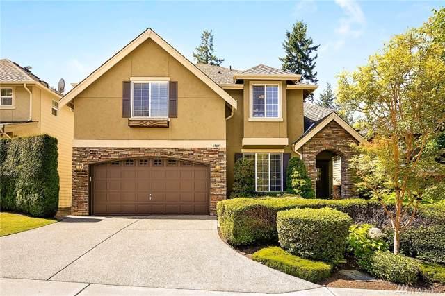 1707 Mt. Baker Ave NE, Renton, WA 98059 (#1506262) :: Liv Real Estate Group
