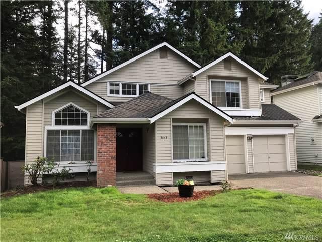 3648 248th Place SE, Sammamish, WA 98029 (#1506361) :: Crutcher Dennis - My Puget Sound Homes