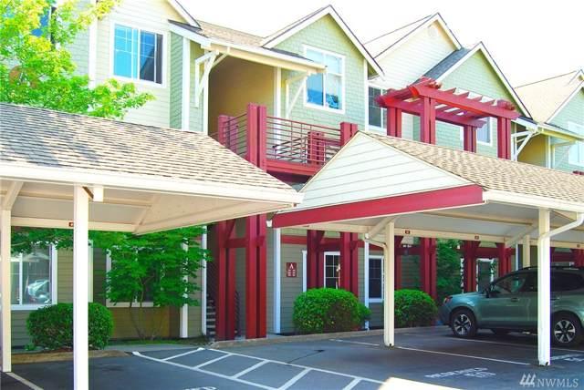13000 Admiralty Wy A102, Everett, WA 98204 (#1506413) :: Alchemy Real Estate