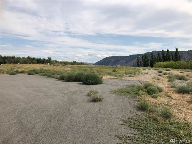 0-Lot 11 Columbia View Dr, Brewster, WA 98812 (#1506432) :: Real Estate Solutions Group