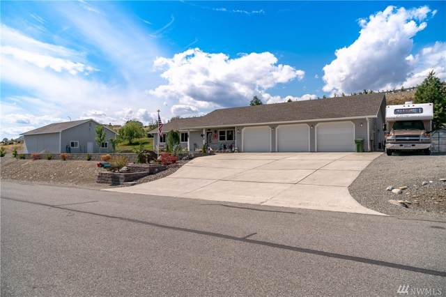 1095 Mansfield Dr, Okanogan, WA 98840 (#1506437) :: Ben Kinney Real Estate Team