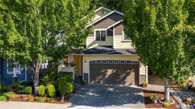 22708 30th Ct SE #11, Bothell, WA 98021 (#1506486) :: Keller Williams - Shook Home Group