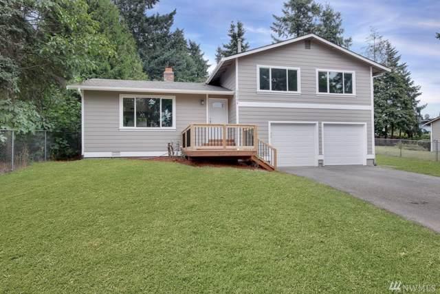 23906 94 Ave S, Kent, WA 98031 (#1506689) :: Ben Kinney Real Estate Team