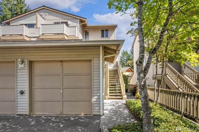 4701 NW Walgren Dr A-206, Silverdale, WA 98383 (#1506697) :: Mike & Sandi Nelson Real Estate