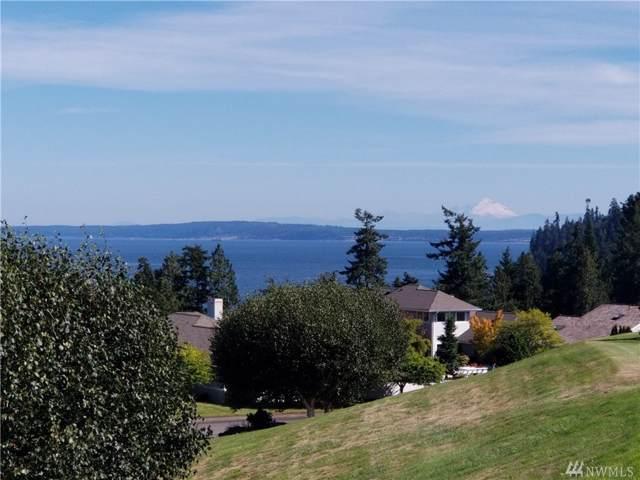 73 Martingale Place, Port Ludlow, WA 98365 (#1506744) :: Crutcher Dennis - My Puget Sound Homes
