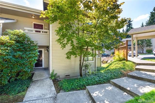 9009 Avondale Rd NE N-128, Redmond, WA 98052 (#1506813) :: Ben Kinney Real Estate Team