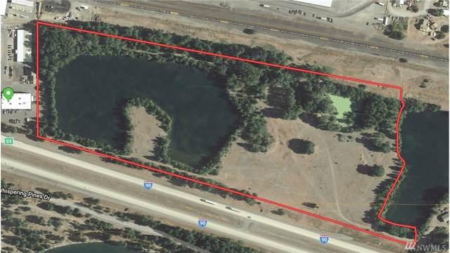 0-NKA Dalle Rd, Cle Elum, WA 98922 (#1506894) :: Ben Kinney Real Estate Team