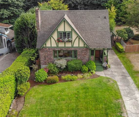 3718 N 33rd St, Tacoma, WA 98407 (#1506965) :: Commencement Bay Brokers