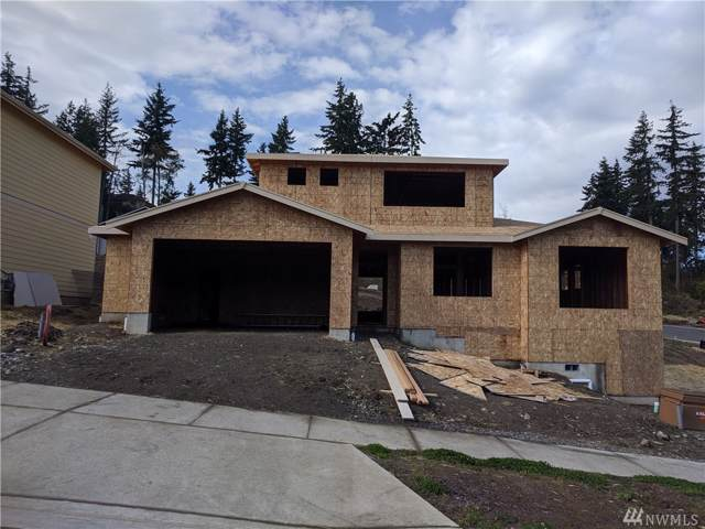 1027 Newton St, Bellingham, WA 98229 (#1507000) :: Crutcher Dennis - My Puget Sound Homes