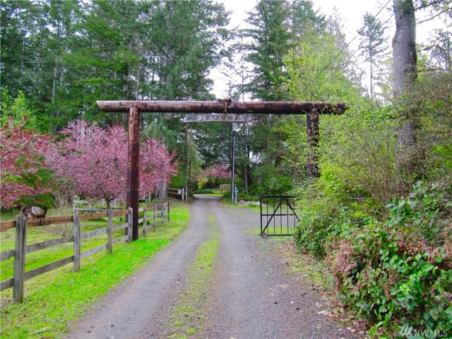 21400 E State Route 3 Hwy, Belfair, WA 98528 (#1507035) :: Real Estate Solutions Group