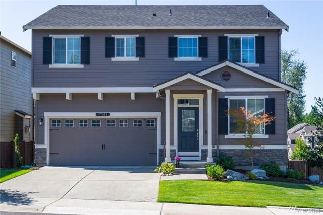 17703 SE 188th Place, Renton, WA 98058 (#1507111) :: Ben Kinney Real Estate Team