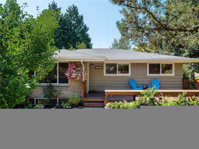 11013 28th Ave SW, Seattle, WA 98146 (#1507117) :: Mike & Sandi Nelson Real Estate