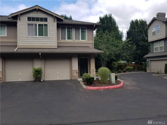 15325 SE 155th Place V-5, Renton, WA 98058 (#1507136) :: Keller Williams Realty Greater Seattle