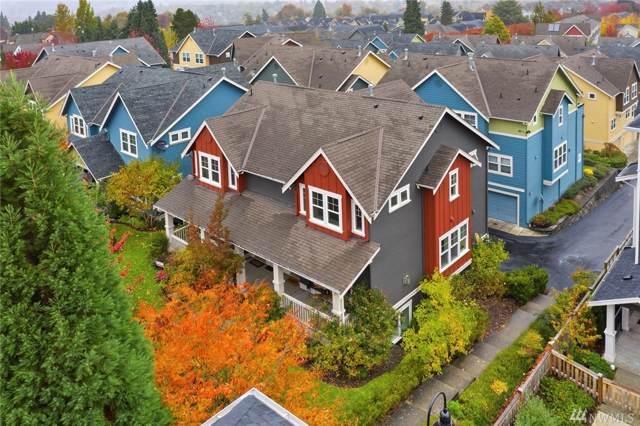 3255 SW Raymond St, Seattle, WA 98126 (#1507154) :: Canterwood Real Estate Team