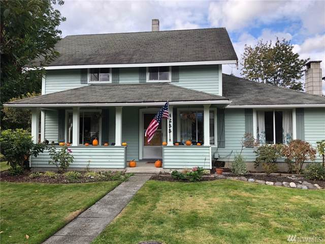 4255 332nd Ave SE, Fall City, WA 98024 (#1507247) :: Better Properties Lacey