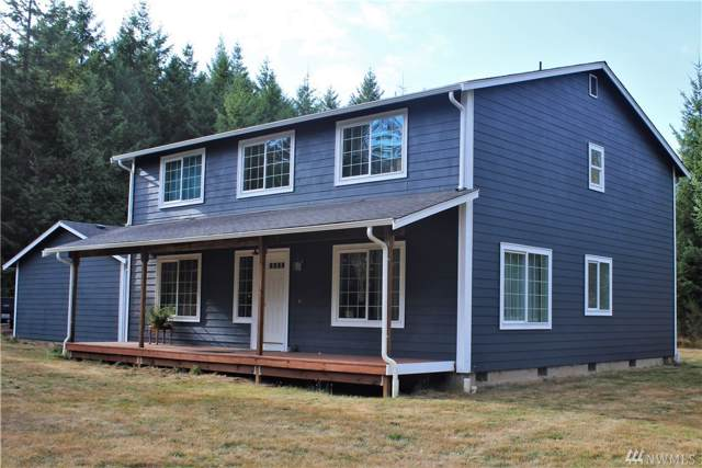 104 Rusty Lane, Napavine, WA 98532 (#1507346) :: Real Estate Solutions Group