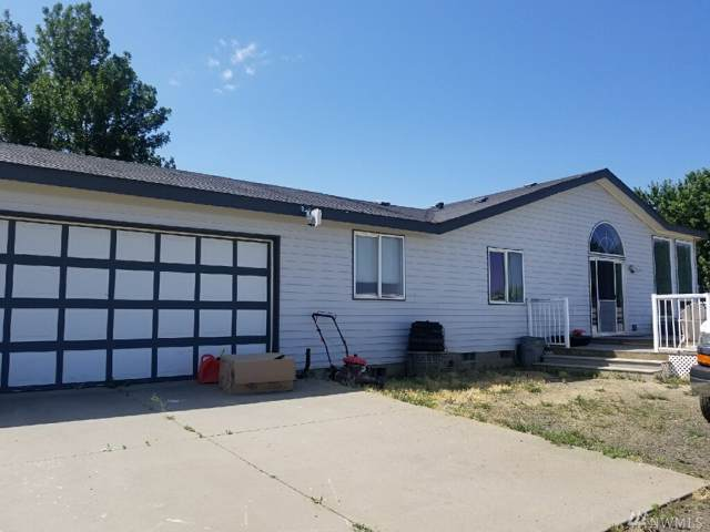 367 Jacobs Rd, Touchet, WA 99360 (#1507468) :: Better Properties Lacey