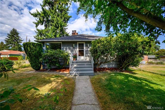 2302 N 140th St, Seattle, WA 98133 (#1507582) :: Center Point Realty LLC