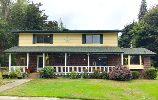 10628 Bethel Burley Rd SE, Port Orchard, WA 98367 (#1507661) :: McAuley Homes