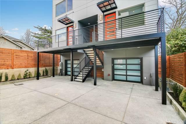 4313 SW Brandon St, Seattle, WA 98136 (#1507680) :: Sweet Living
