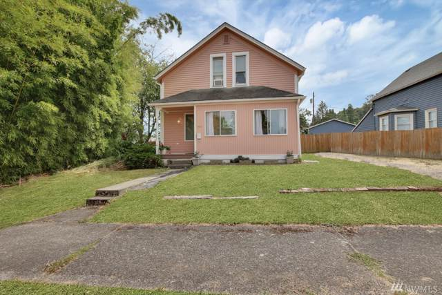 1440 E 30th St, Tacoma, WA 98404 (#1507972) :: Chris Cross Real Estate Group