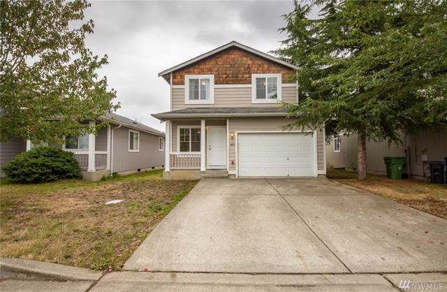 14809 45th Ave NE, Marysville, WA 98271 (#1507989) :: Northern Key Team