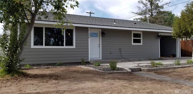 448 N Clark Rd, Moses Lake, WA 98837 (#1508167) :: Keller Williams Realty