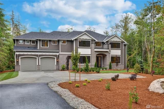 23907 NE 80th St, Redmond, WA 98053 (#1508195) :: Northwest Home Team Realty, LLC