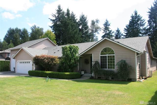 12218 145th St E, Puyallup, WA 98374 (#1508290) :: Real Estate Solutions Group