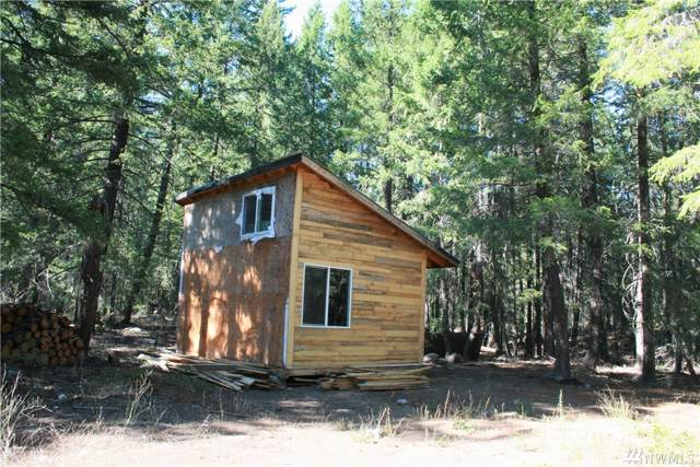 7 Emerson Rd, Mazama, WA 98833 (#1508871) :: Canterwood Real Estate Team