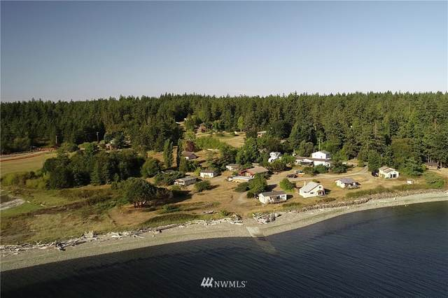10 Beach Drive, Nordland, WA 98358 (MLS #1508901) :: Community Real Estate Group