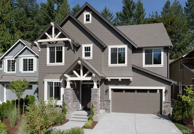 26026-(Lot 3) SE 36th St, Sammamish, WA 98075 (#1508993) :: Chris Cross Real Estate Group