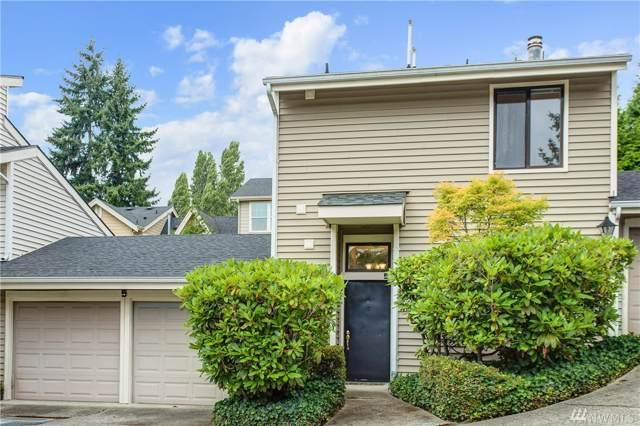 1400 Bellevue Wy SE D-5, Bellevue, WA 98004 (#1509102) :: Lucas Pinto Real Estate Group