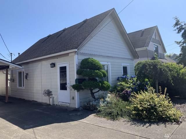 511 3RD St, Hoquiam, WA 98550 (#1509310) :: McAuley Homes