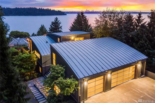 5257 Forest Ave SE, Mercer Island, WA 98040 (#1509559) :: Keller Williams Realty Greater Seattle