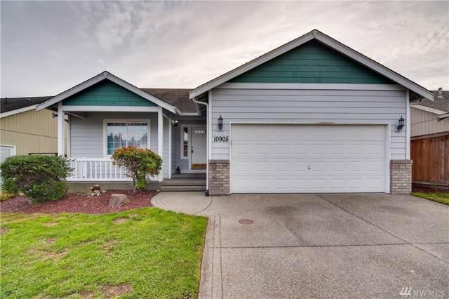 10905 184th Ave E, Bonney Lake, WA 98391 (#1509641) :: Liv Real Estate Group