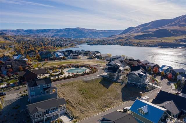 279 Porcupine Lane, Chelan, WA 98816 (MLS #1509848) :: Nick McLean Real Estate Group