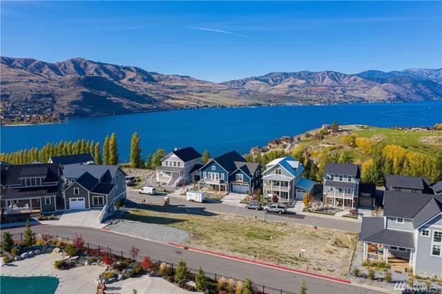206 Jackrabbit Lane, Chelan, WA 98816 (MLS #1509851) :: Nick McLean Real Estate Group