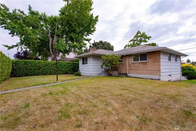 2603 SW 116th St, Burien, WA 98146 (#1509964) :: McAuley Homes