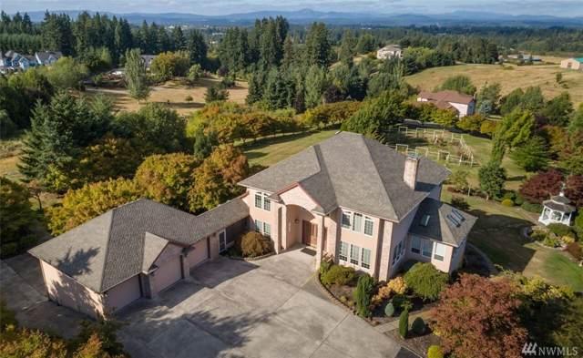 1414 NW 211th St, Ridgefield, WA 98642 (#1509979) :: Chris Cross Real Estate Group