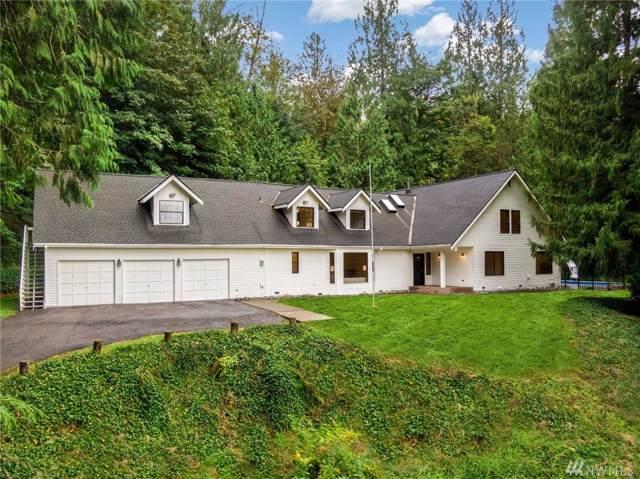 21633 SE 358th St, Auburn, WA 98092 (#1510022) :: Crutcher Dennis - My Puget Sound Homes