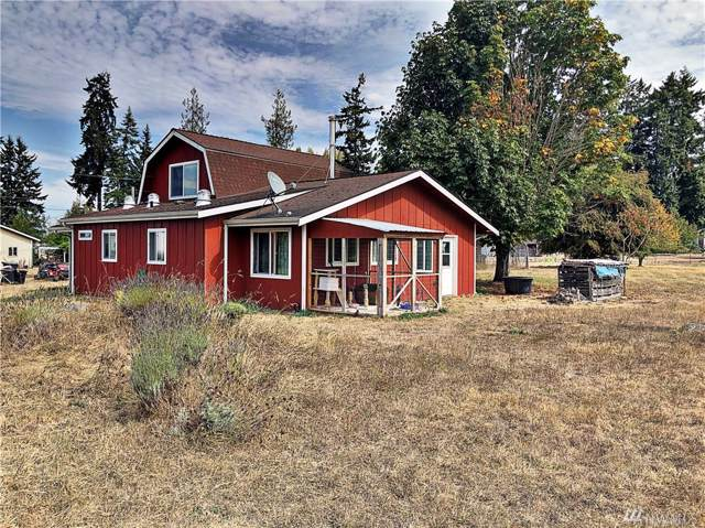 236 Mill Rd, Sequim, WA 98382 (#1510198) :: Liv Real Estate Group