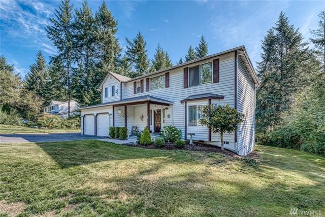 12911 132nd Ave, Gig Harbor, WA 98329 (#1510223) :: KW North Seattle