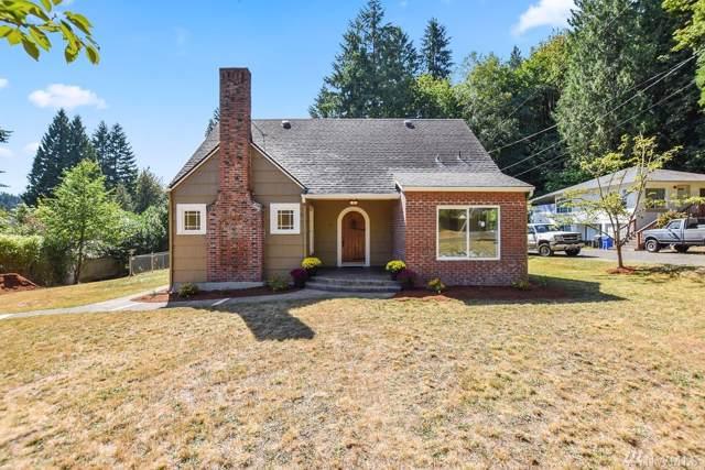 311 NW Washington, Winlock, WA 98596 (#1510289) :: Ben Kinney Real Estate Team