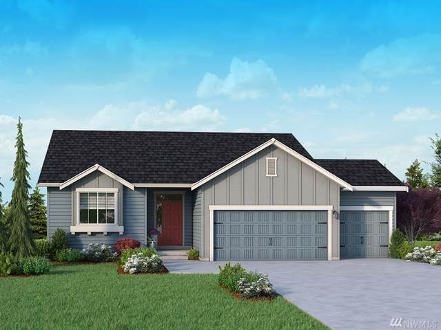 1208 Bala Dr #0024, Cle Elum, WA 98922 (#1510397) :: McAuley Homes