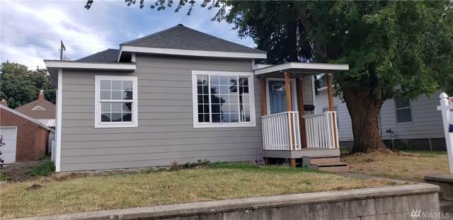 204 E 3rd Ave, Ritzville, WA 99169 (#1510460) :: Canterwood Real Estate Team